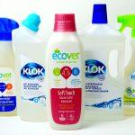 eco schoonmaakmiddelen